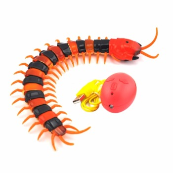 Infrared RC Centipede Toy