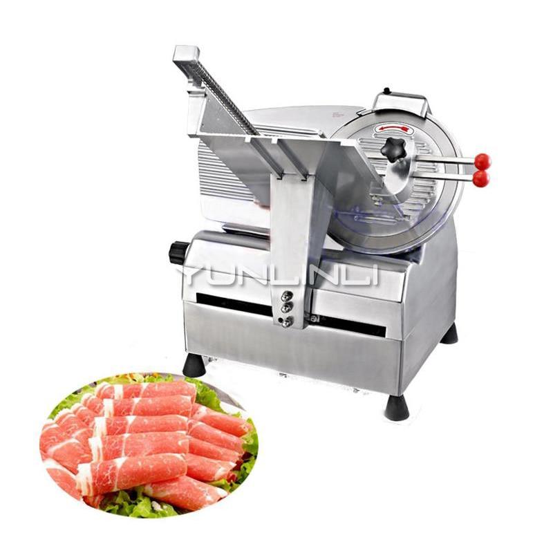 Коммерческие мясо барабан машины 220 V Резки мяса Beaf/баранины/свинины барабан машины DR A250