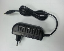 Eurp plug power adaptor 12V 2A DC Out 100 to 240V AC In 50 60Hz Charger/Power Supply DC12V 2000mA for CCTV Camera power adapter