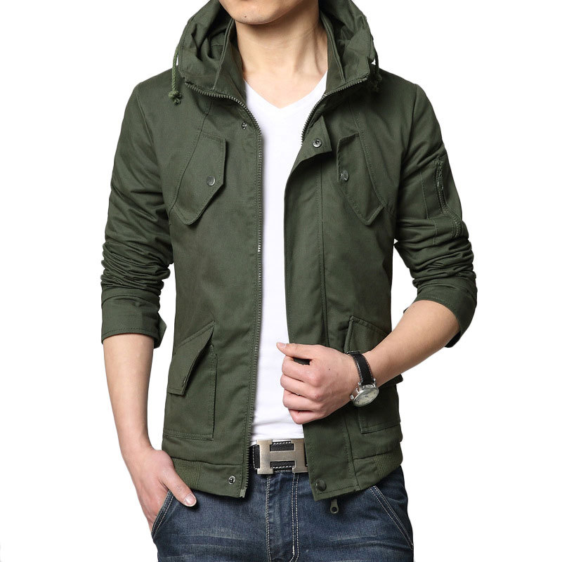 Compare Prices on Men Green Army Jacket- Online Shopping/Buy Low ...
