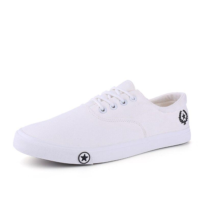 2018 Mens <font><b>Shoes</b></font> Men Flats Breathable Fashion Canvas Flat Brand Drive Male Mens Casual <font><b>Shoes</b></font> For Men Sneakers Footwear