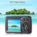 16MP 4X зум высокой четкости цифровая видеокамера 2 4 дюйма TFT ЖК-экран 8 Гб автоматическое отключение