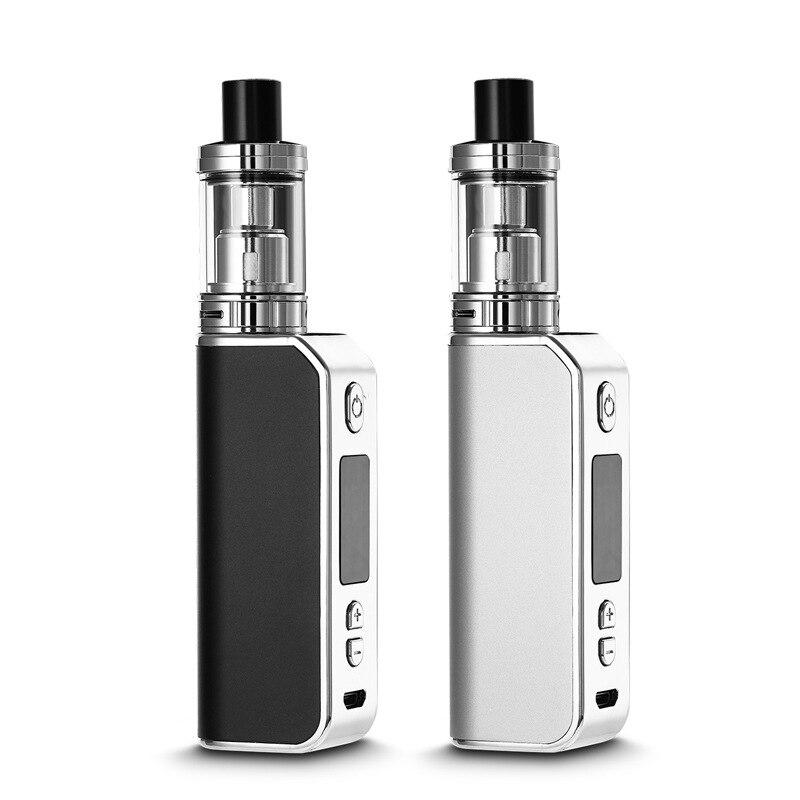 Vape Origina Electronic Cigarette Feb S2 80W Kit Vape 2200mAh Battery With 0.3ohm Vaporizer Hookah elektronik sigara конфеты гранат и шоколад семя жизни купить
