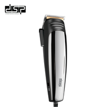 DSP Household Electric Hair Clipper Trimmer DIY Style Professional 220-240V 7W