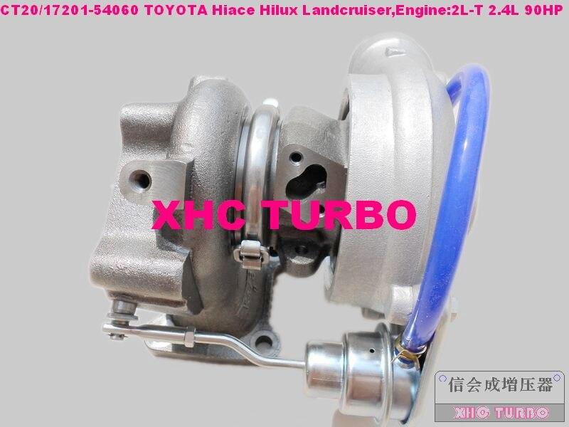 CT20-54060-2-XHC
