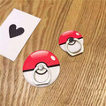 Pokeball Ring Holder for cellphone for tablet