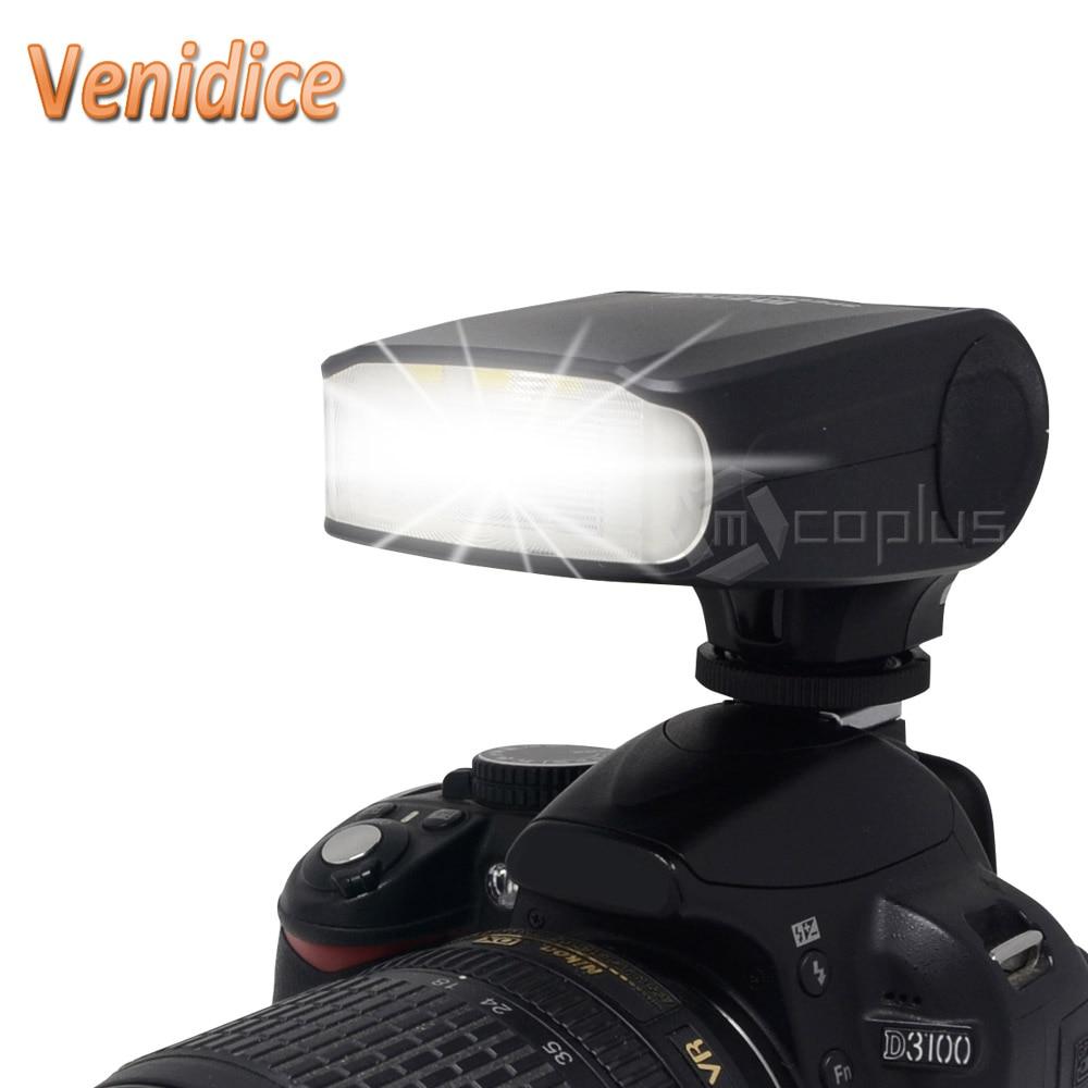 Meike MK-320C TTL Flash HSS Master Small Spry Speedlite for Canon Camera meike mk 320c ttl flash hss master small spry speedlite for canon camera