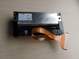 Image 2 - Neue original thermische druckkopf MTP201 G166 E, blut gas analyzer druckkopf, urin analysator drucker druckkopf MTP201 166, MTP201