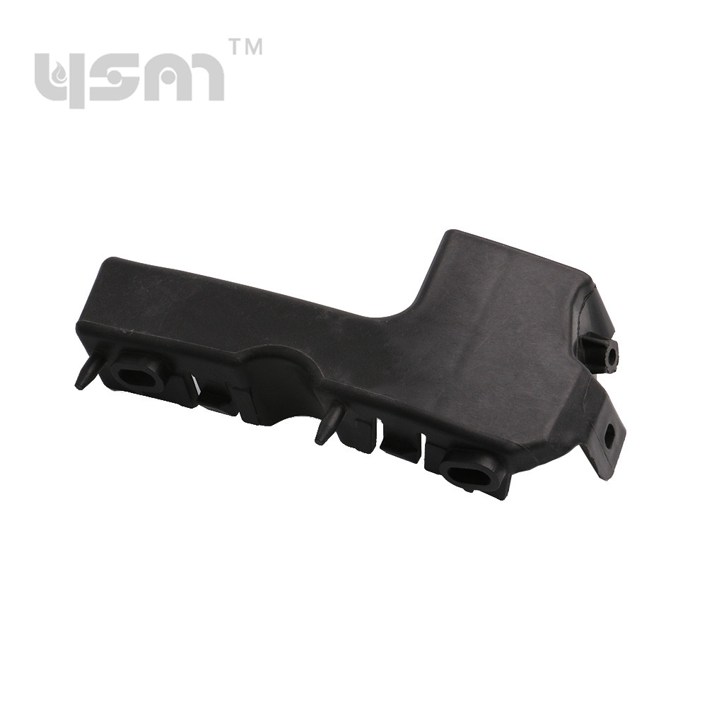 New Front Bumper Wing Support Brackets Covers Left for Audi A4 B7 2005-2008 8E0807283E 8E0 807 283 E