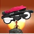 Yoya Buggy Cochecito Cochecito de Bebé Plegable Paraguas Coche de Bebé Carro de Niño Estilo de Viaje Cochecito de Bebé Carro Ligero Portátil