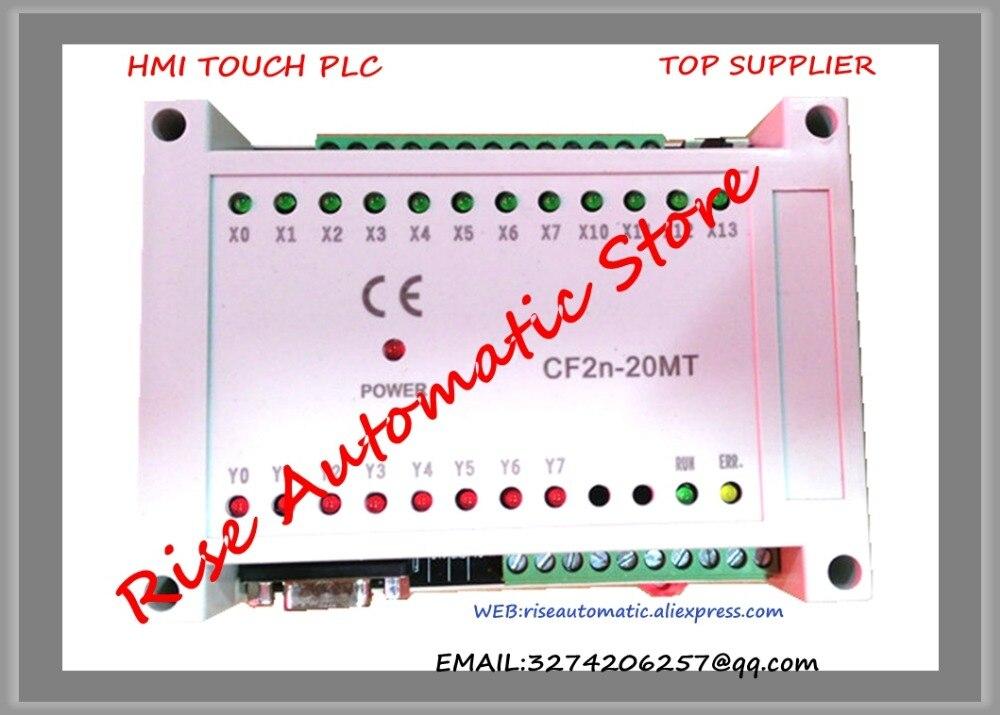New Original PLC Programmable Logic Controller CF2N-20MT high-quality new original plc programmable logic controller module cp1w da041 high quality