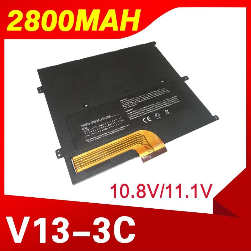 ApexWay 2800mAh Li-polymer Laptop Battery 0NTG4J 0PRW6G  For DELL Vostro V13  V13Z  V130 V1300 0449TX PRW6G T1G6PApexWay 2800mAh Li-polymer Laptop Battery 0NTG4J 0PRW6G  For DELL Vostro V13  V13Z  V130 V1300 0449TX PRW6G T1G6P