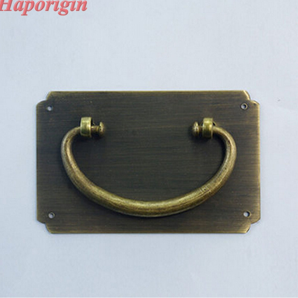 high quality brass door pull buy cheap brass door pull lots from 2pcs antique kitchen cabinet drawer knobs chienes furniture cabinet handles brass vintage closet cupbord cabinet door
