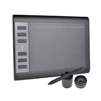 Huion 1060 pro graphic tablet drawing tablet signature tablet animation drawing board with 4gb memory artist.jpg 200x200