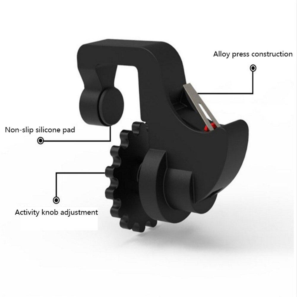 L1 R1 PUBG Mobile Trigger Controller L1R1 Shoot Fire Button