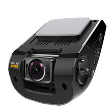 цена на Top Grade 2.4 Car Camera Mini Video Recorder Full HD 1080P Novatek 96650 Car DVR WDR Night Vision Dash Cam Black Box For Car
