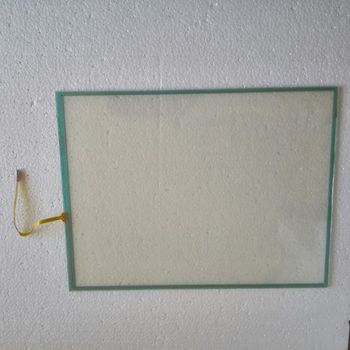 N010-0518-266 Touch Glass Panel for Machine Panel repair~do it yourself,New & Have in stock