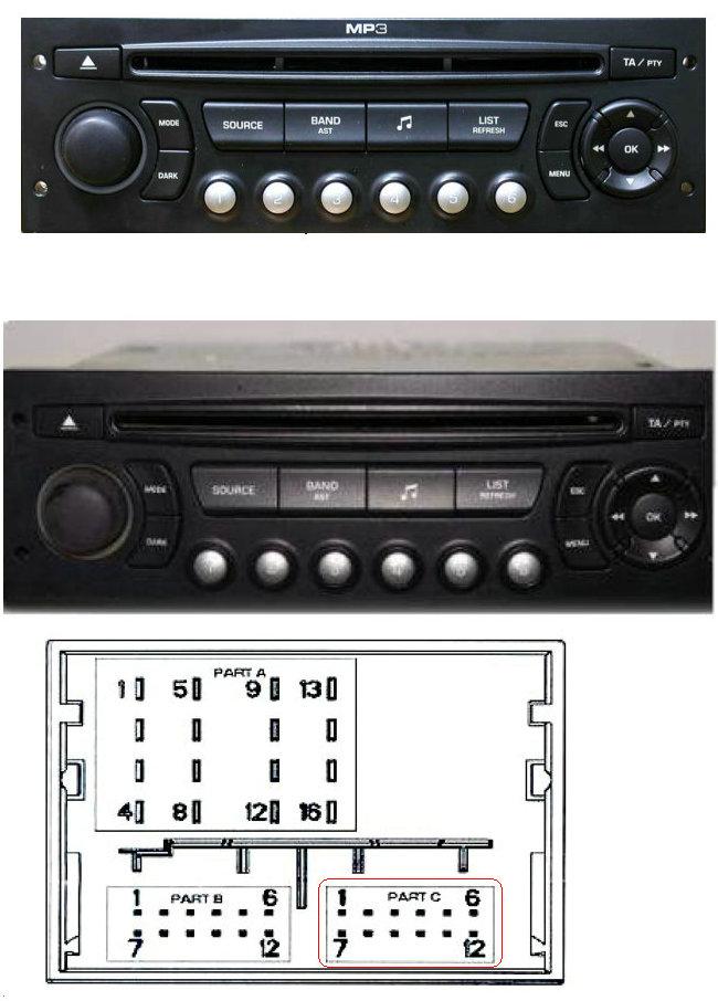 citroen rd4 users guide sample user manual u2022 rh userguideme today manual radio rd4 peugeot 307 manuel autoradio blaupunkt rd4