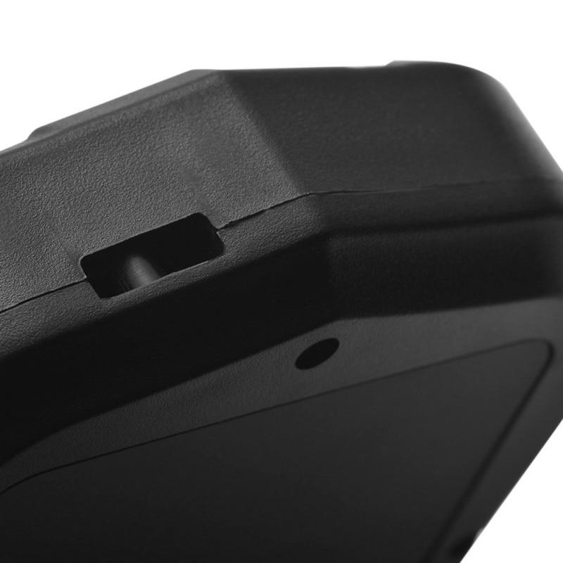 TKSTAR TK905 voiture GPS Tracker 5000 mAh 90 jours en veille 2G véhicule Tracker GPS localisateur étanche aimant voix moniteur gratuit application Web - 4