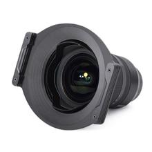 NiSi 150mm Aluminum Square Square ND/GND Filter&Filter Holder for Tamron 15-30mm Lens