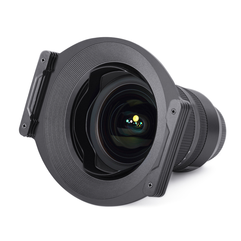 NiSi 150mm carré en aluminium ND/GND filtre et porte-filtre pour lentille Tamron 15-30mm