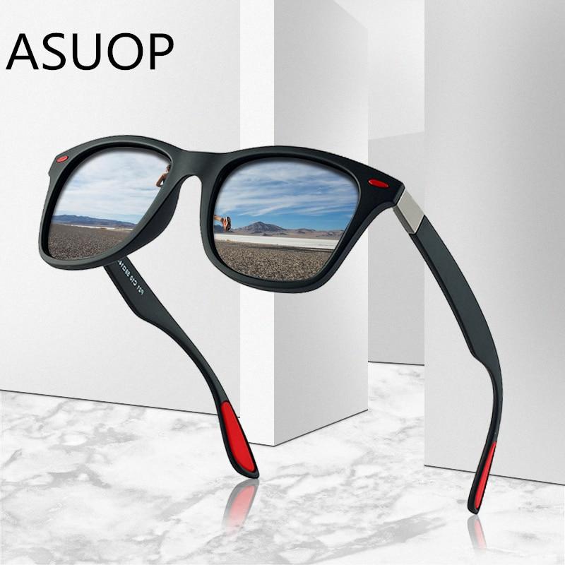 ASUOP-2019-New-Men-s-Polarizing-Sunglasses-International-Brand-Design-Classic-Women-s-Square-Glasses-Driving