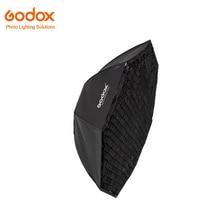 Godox SB-FW Octa 140CM Octagon Honeycomb Grid Softbox Reflector softbox 55″ with Bowens Mount for Studio Strobe Flash Light