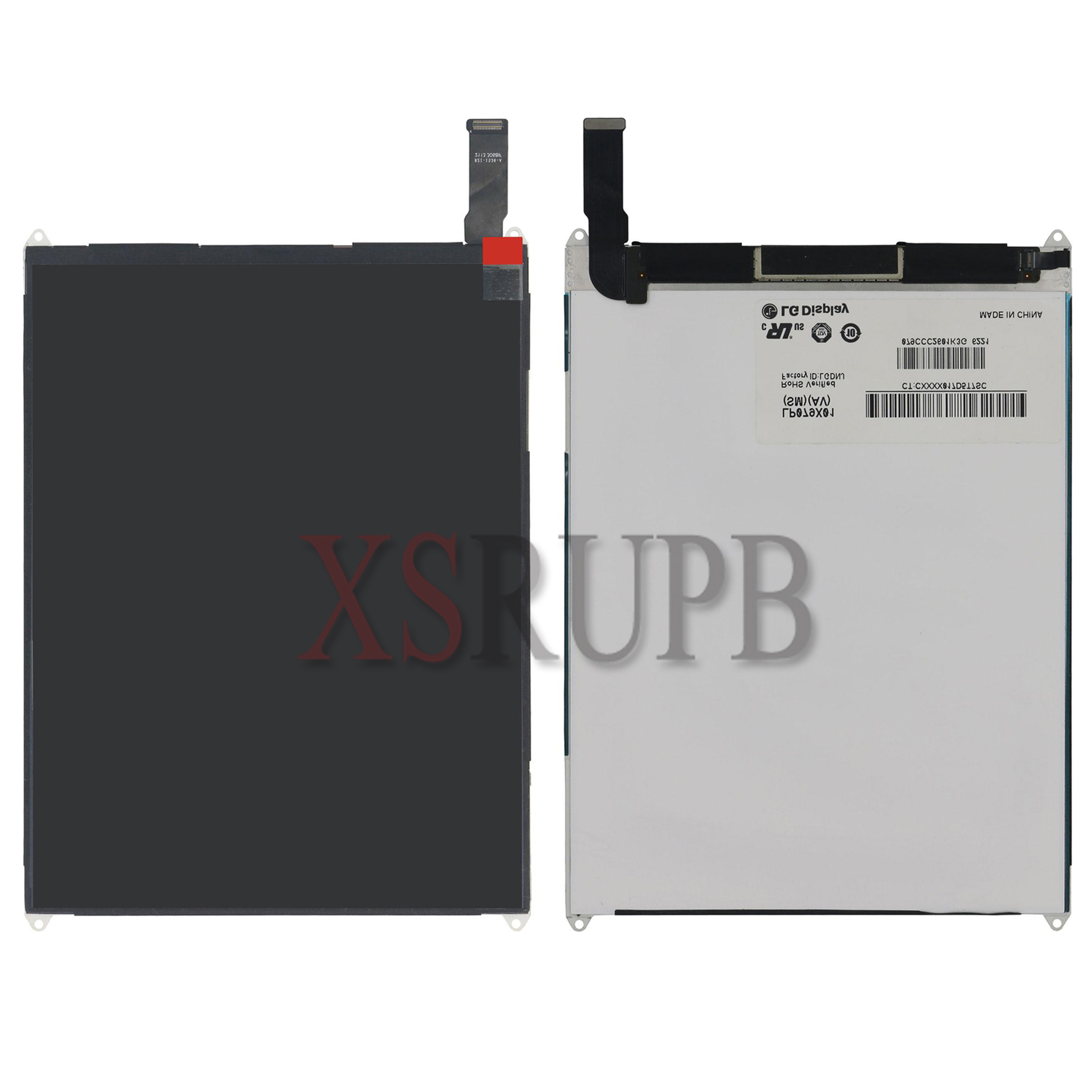 ORIGINAL 7.85 IPS LCD Screen for teXet X-pad SHINE 8.1 3G / TM-7868 1024x768 LCD Display Panel Replacement factory original ips lcd screen 7 85 for iru pad master m7801g internal lcd display panel 1024x768 replacement