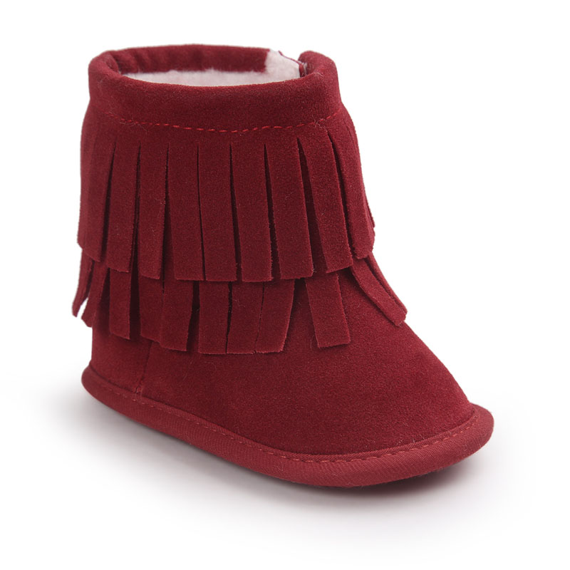 PU-Suede-Leather-Infant-Toddler-Fringe-Winter-Fashion-Super-Keep-Warm-Moccasins-Soft-Moccs-First-Walkers-Boots-Shoes-Booties-3