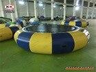 <+>  надувной батут надувной воздушный диаметр 3м продажа ①