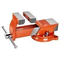 ALYCO 171015 Vice 125 milímetros de Aço de Alta Resistência Acessórios e ferramentas de levantamento    -
