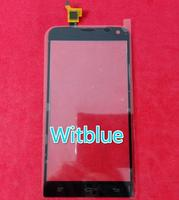 New For 5 WOLDER MISMART WAVE 8 Phablet Touch Screen Touch Panel Digitizer Glass Sensor Replacement
