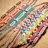 bracelet brésilien de l'amitié