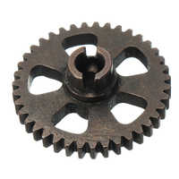 High Quality G2610 Steel Spur Gear 39T 1/16 Upgrade Parts For Truggy Buggy Short Course 1631 1651 1621