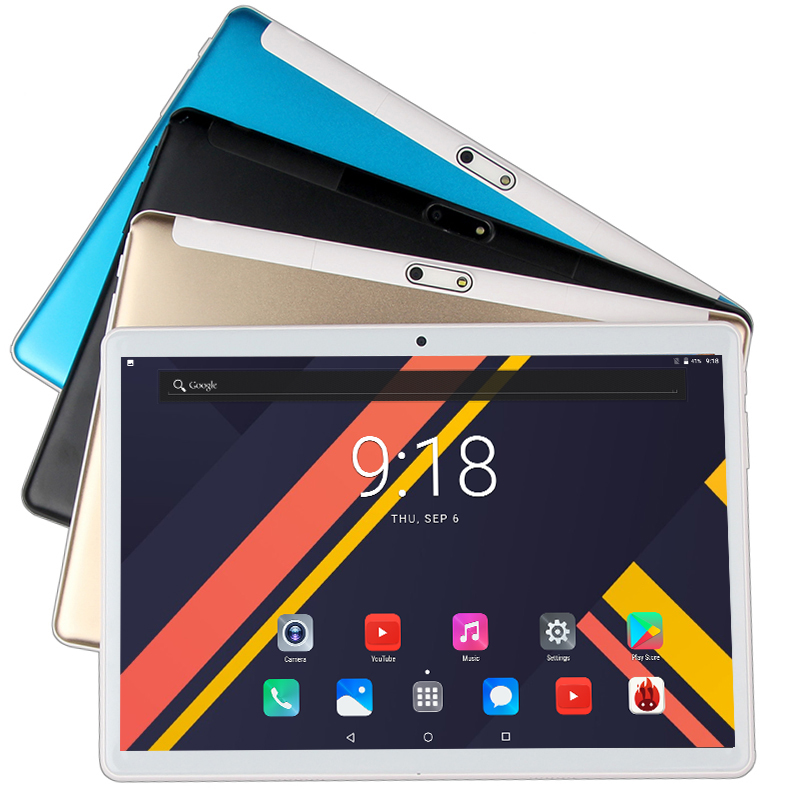 10 Inch Unlocked tablet 4G FDD LTE Android 7 0 Octa Core HD 1280X800 IPS 2