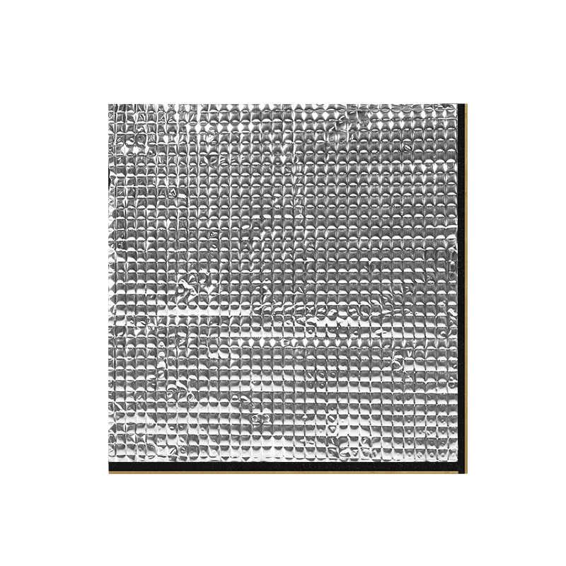1Pcs ฉนวนกันความร้อนผ้าฝ้าย 200/300 มม.ฟอยล์กาวฉนวนกันความร้อนผ้าฝ้าย 10 มม.ความหนา 3D เครื่องพิมพ์ความร้อนเตียงสติกเกอร์