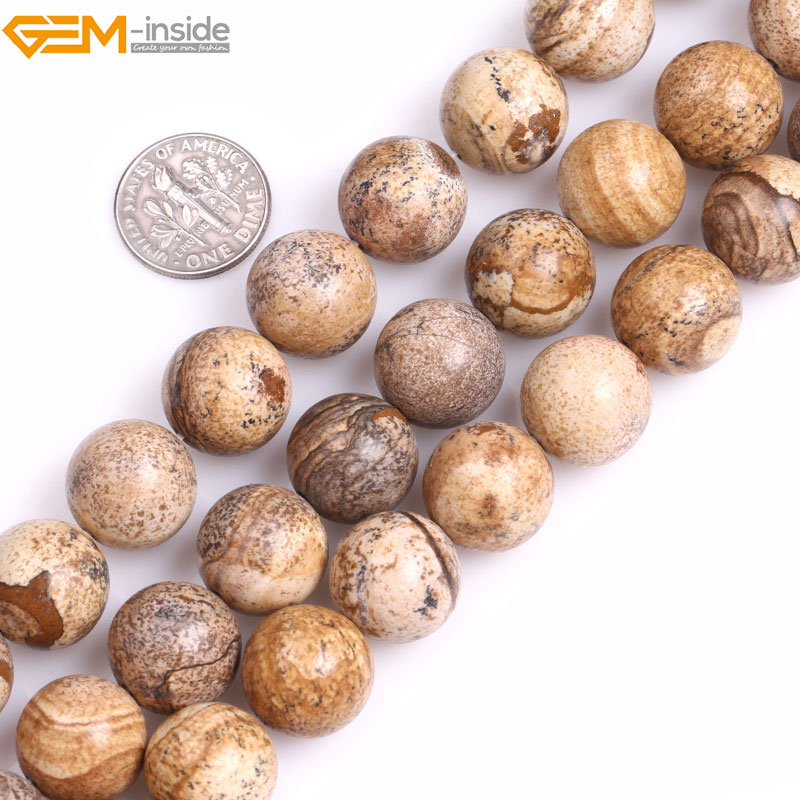 Beads Picture Gem-inside For