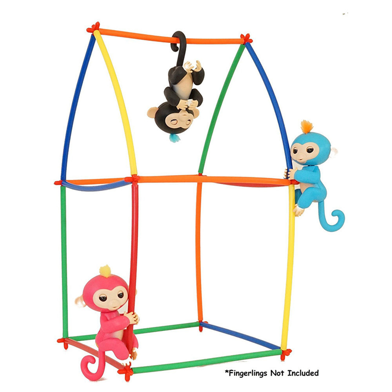 50-PCS-Create-Playground-Assorted-Colors-DIY-Interactive-For-Fingerlings-Monkey-Kids-Toys-For-Children-Anti-Stress-Drop-Shipping-5