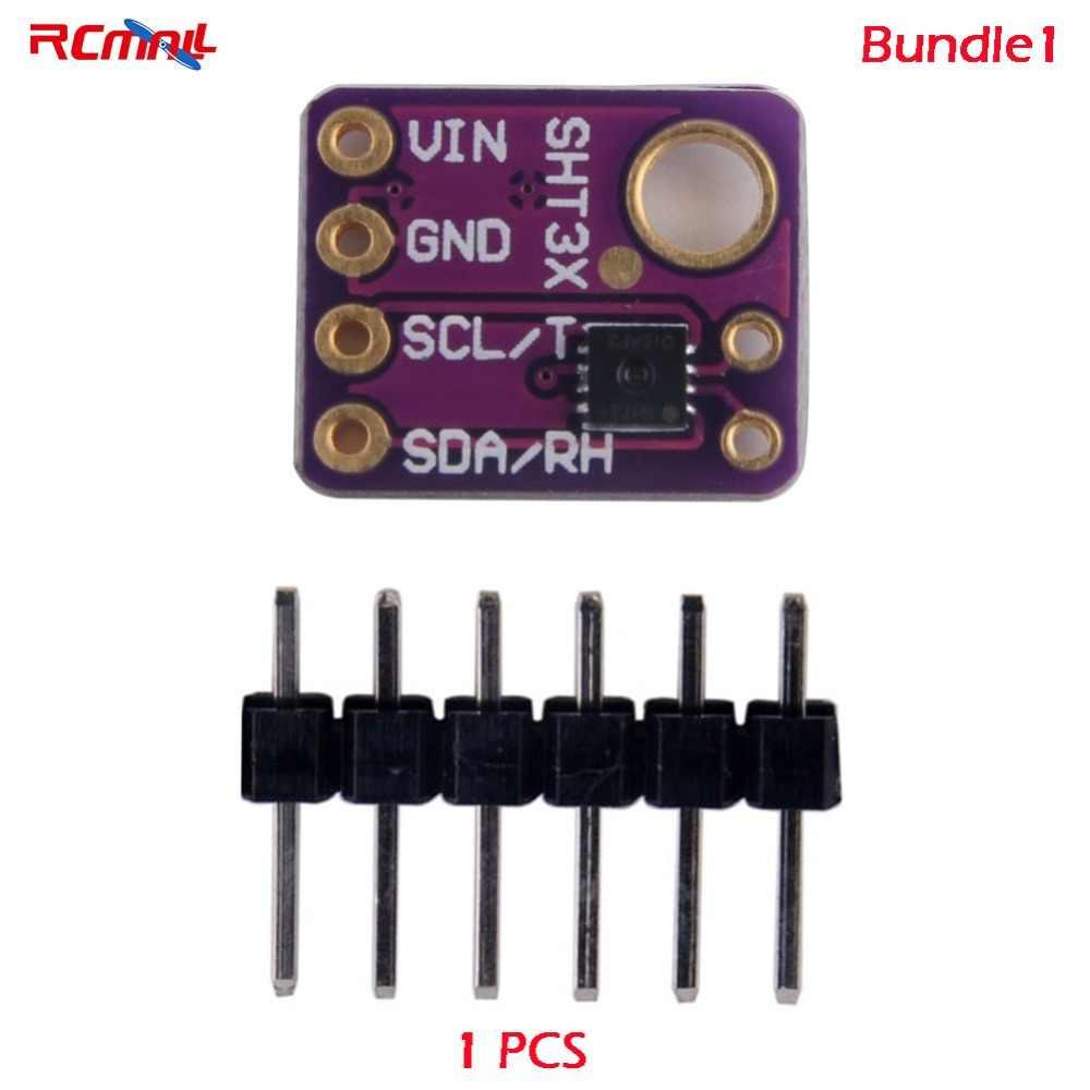1PCS SHT31 SHT31-D Temperature /& Humidity Sensor Breakout Weather For Arduino