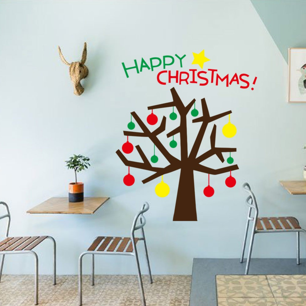 Buy merry christmas christmas tree kids for Home decor products