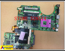 original For dell XPS M1330 motherboard CN-0PU073 0PU073 PU073 NON-Integrated laptop motherboard 100% Test ok