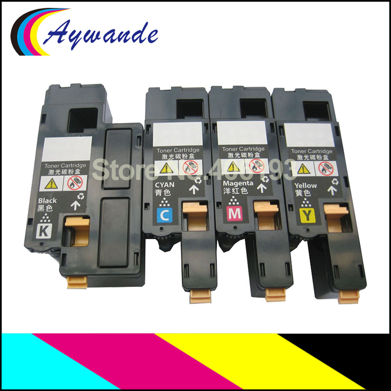 Toner Cartridge 106R01630 Xerox 6000 6015 for 6000/6010/6015 106r01634/106r01631/106r01632/..