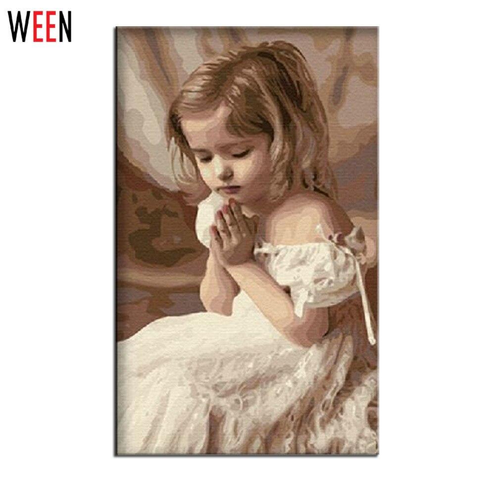 Achetez en gros peinture prier mains en ligne à des grossistes ...