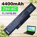 Laptop Battery  for Asus F2 F3 A9 M51  S62 S96  Z53  Z94  A32-F2 A32-F3 A32-Z94 A32-Z96 A33-F3 BTY-M66 BTY-M67 BTY-M68 CBPIL44