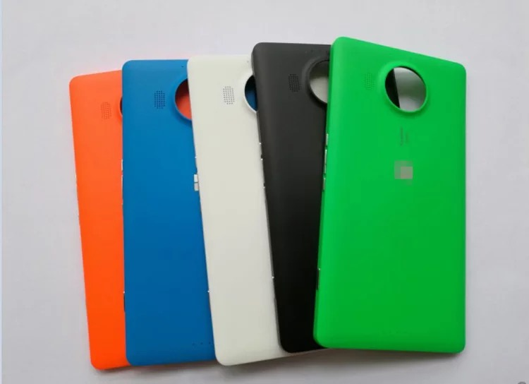 For Nokia Microsoft LUMIA 950 XL mobile phone back cover plate after the battery cover shell