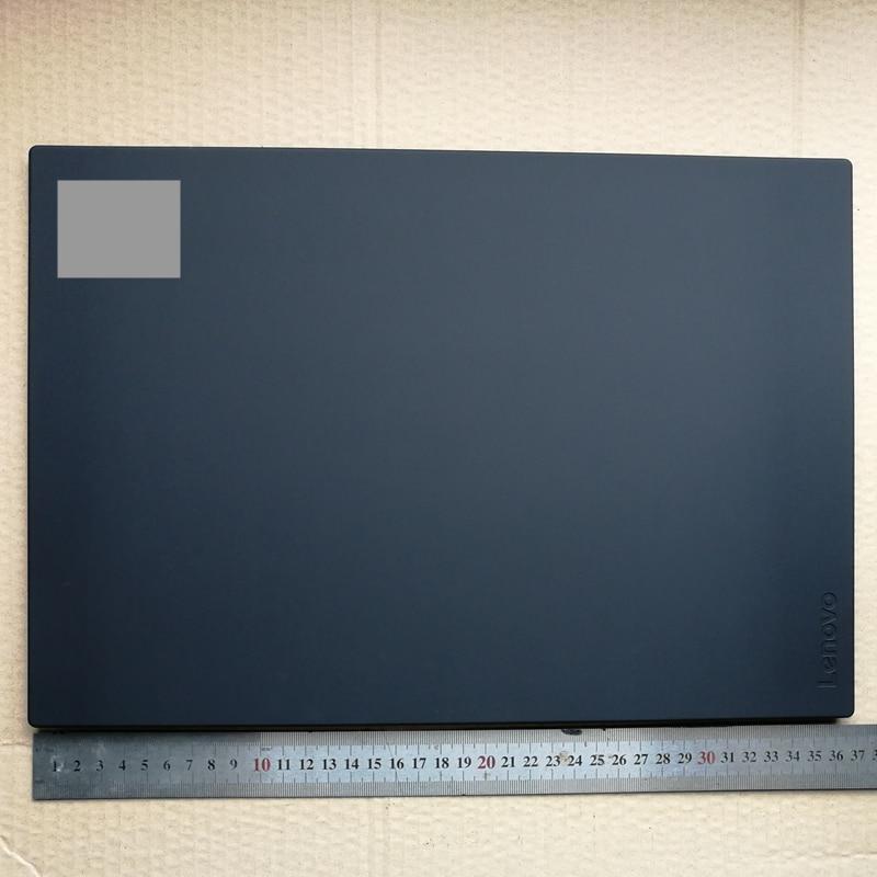 Nouvelle coque arrière lcd pour ordinateur portable lenovo ThinkPad T580 P52S 01YU626 460.0CW0B.0001