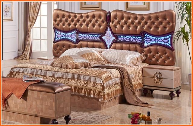 Moveis Para Quarto Real Sale Modern Bedroom Set 2017 Y.g Furniture ...