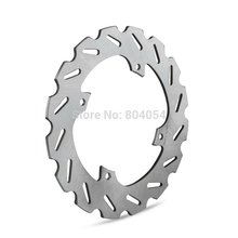 New Rear Brake Disc Rotor Fits For KTM 85 SX 2011-2014, HUSQVARNA TC 85 17/14  2014