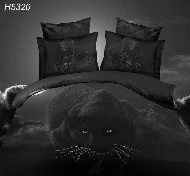 aliexpress : buy new arrival digital hd 3d animal bed sets