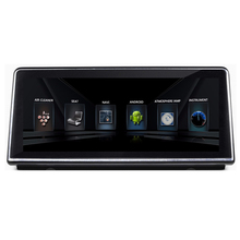 8.8″ Android 4.4 Quad Core Autoradio Headunit Car Stereo Audio Head Unit for BMW 2 Series F22 F23 F45 2013 2014 2015 2016 2017